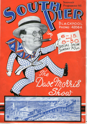 South Pier - Dave Morris